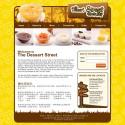 Dessert Street
